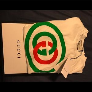 Gucci T-shirt! Brand New